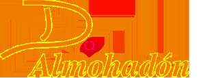 almohadon logo
