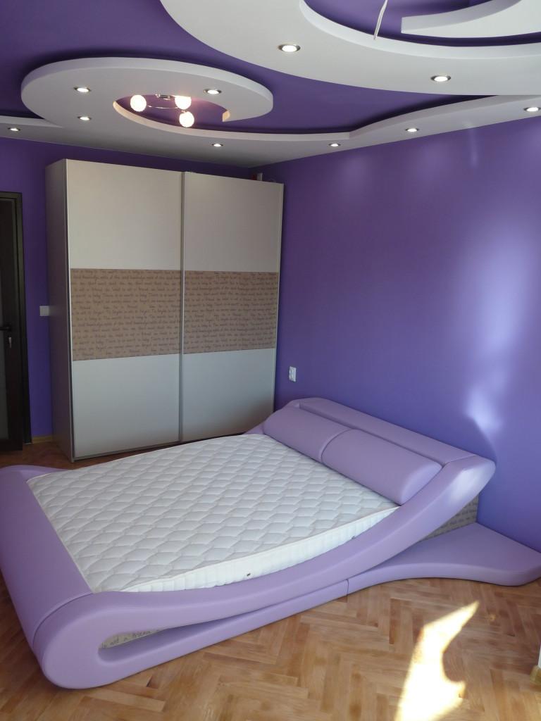 Спалня Лила